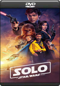 Solo: A Star Wars Story [ 7893 ]