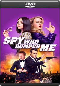 The Spy Who Dumped Me [ 7953 ]