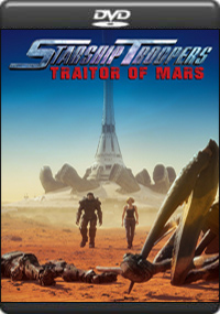 Starship Troopers: Traitor of Mars [ 7365 ]