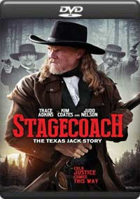 Stagecoach The Texas Jack Story [7062]