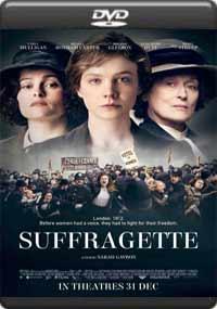 Suffragette [6656]