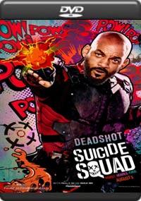 Suicide Squad [6989]