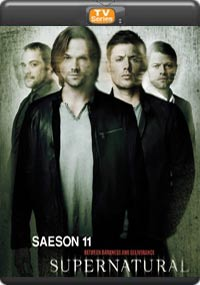 Supernatural Saeson 11 [Episode 21,22,23 The Final]