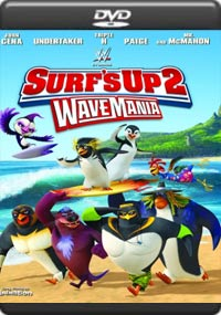 Surf's Up 2 WaveMania [C-1278]