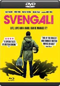 Svengali [5781]