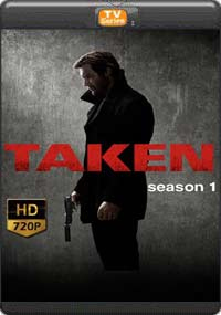 Taken Season 1 [Episode 5,6,7,8]