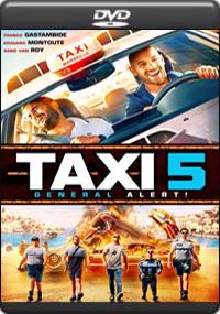 Taxi 5 [ 7862 ]