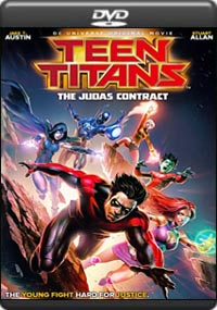 Teen Titans: The Judas Contract [C-1291]