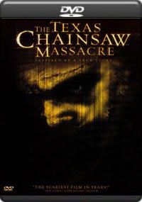 The Texas Chainsaw Massacre [152]