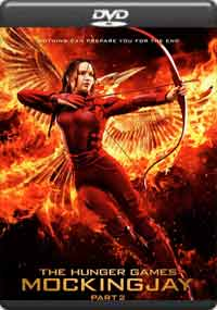 The Hunger Games: Mockingjay - Part 2 [6717]