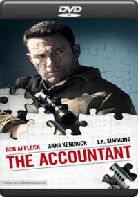 The Accountant [6981]