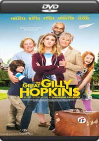 The Great Gilly Hopkins [7105]