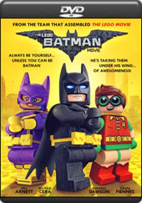 The LEGO Batman Movie [C-1296]