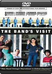 The Band's Visit [ A-453 ]