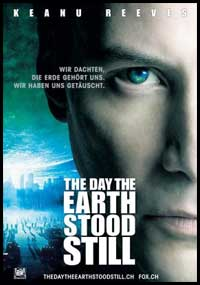 The Day the Earth Stood Still [2442]