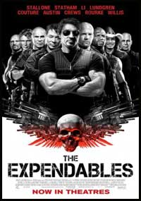 The Expendables [3835 ]