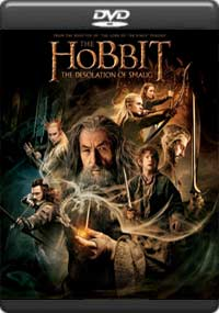 The Hobbit The Desolation of Smaug [5753]