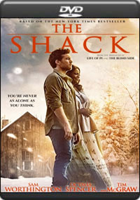 The Shack [7254]