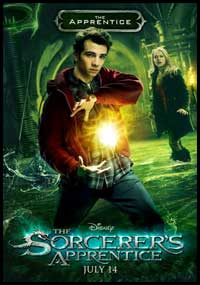 The Sorcerer's Apprentice [3986 ]
