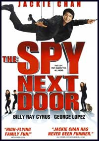 The Spy Next Door [3540 ]