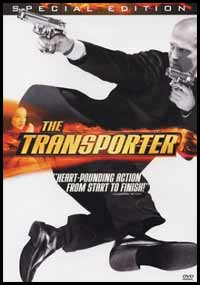 The Transporter [1434]