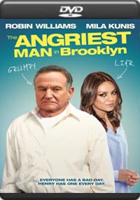 The Angriest Man in Brooklyn [5850]
