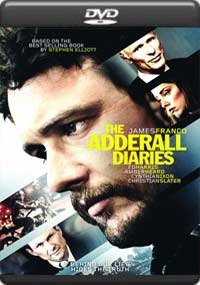 The Adderall Diaries [6833]