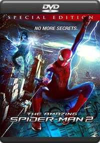 The Amazing Spider-Man 2 [5882]