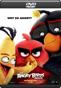 The Angry Birds Movie [C-1253]