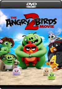 The Angry Birds Movie 2 [ C- 1401 ]