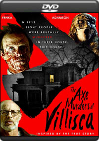 The Axe Murders of Villisca [7267]