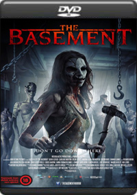 The Basement [ 7382 ]