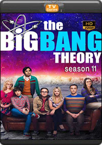 The Big Bang Theory Season 11 [ Episode 5,6,7,8 ]