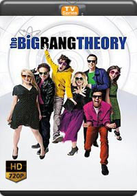The Big Bang Theory Season 10 [Episode 17,18,19,20]