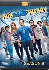 The Big Bang Theory Season 9 [Episode 13,14,15,16]
