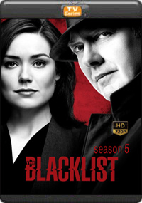 The Blacklist Season 5 [Episode 5,6,7,8]