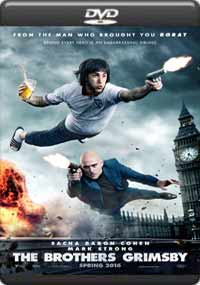 The Brothers Grimsby [6799]