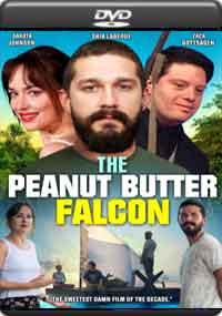 The Peanut Butter Falcon [ 8354 ]