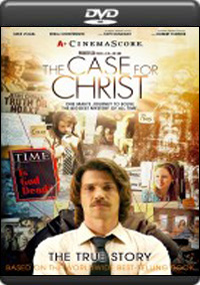 The Case for Christ [7328]
