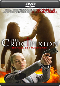The Crucifixion [ 7435 ]