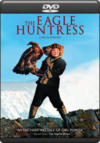 The Eagle Huntress [7248]