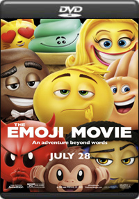 The Emoji Movie [ C-1309 ]