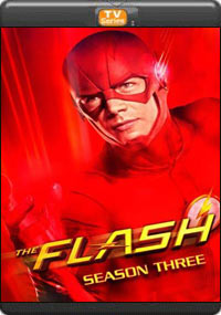 The Flash Season 3 [episode 21,22,23, The Final]