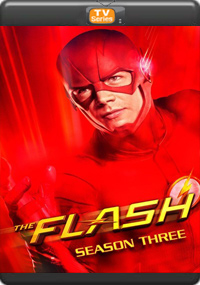 The Flash Season 3 [Episode 1,2,3,4]