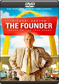 The Founder [7197]