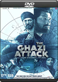 The Ghazi Attack [I-559]