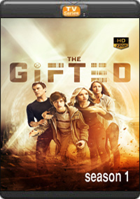 The Gifted Season 1 [ Episode 1,2,3,4 ]
