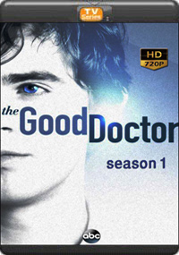 The Good Doctor Season 1 [ Episode 9,10,11,12 ]