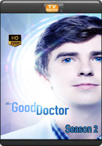 The Good Doctor Season 2 [ Episode 1,2,3 ]