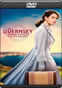 The Guernsey Literary and Potato Peel Pie Society [ 7891 ]
